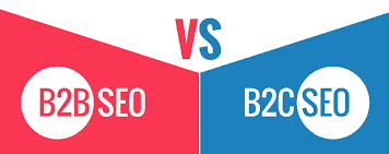 The 7 Critical Differences Between B2B and B2C SEO, That Really Matter