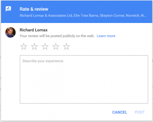 G+Review