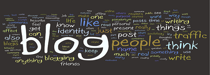 The 4 Main Benefits of Blogging